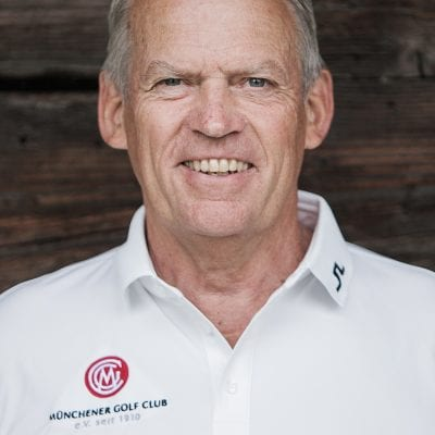 Ein Portraitbild von Holger Fluss